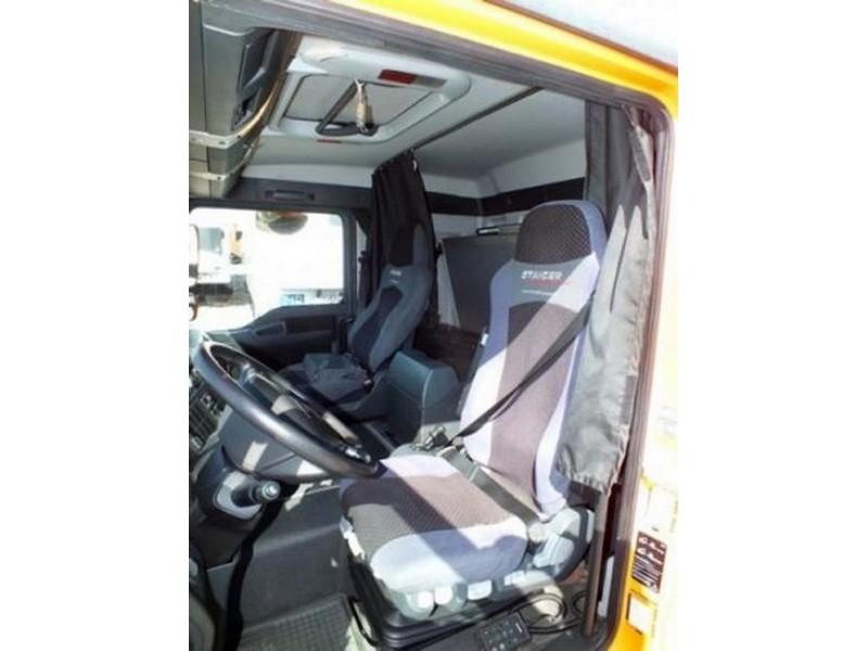 Zaawansowane MAN TGL 8.180 - Samochód specjalny, pomoc drogowa | Kennedy Machines DQ28