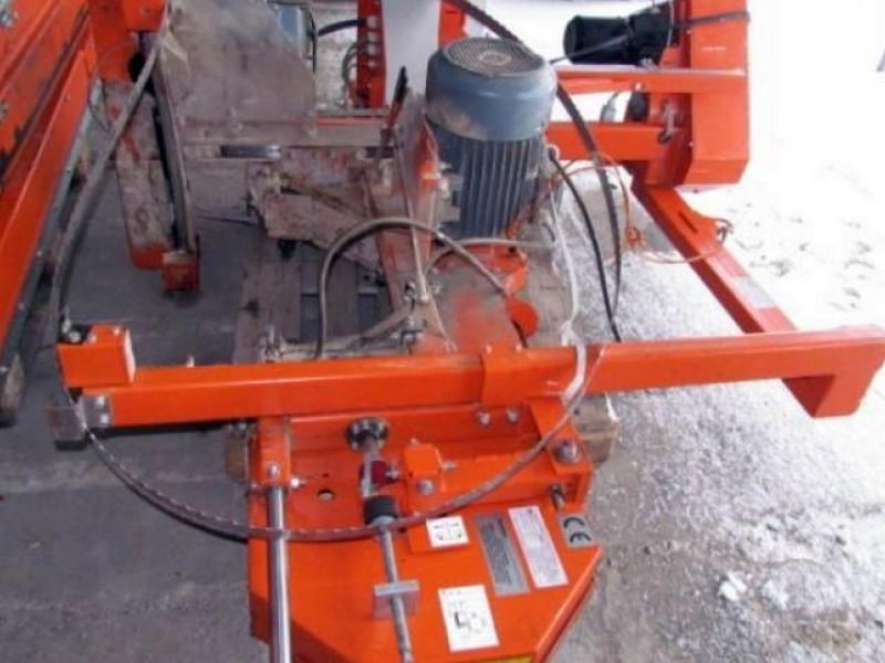 Trak belt Wood Mizer LT15 | Kennedy Machines