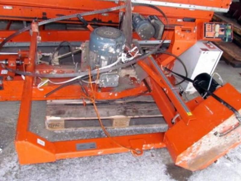 Trak belt Wood Mizer LT15   Kennedy Machines