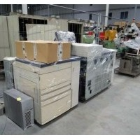 Xerox DocuColor 5252 Printing Device